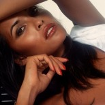 Laura Gemser by R.Fegley A04