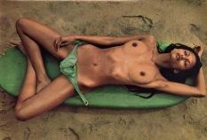 Laura Gemser - photo divers A01