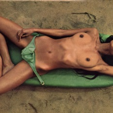 Laura Gemser - photo divers A01