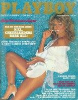Playboy – Décembre 1978 (USA) p01