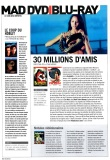 Mad Movies n°255 - août 2012 p02