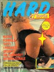 Hard Movie n°2 – Octobre 1985 (Italie) p01