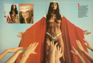 Playboy n°28 - Février 1981 (Espagne) p02