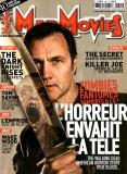 Mad Movies n°255 - août 2012 p01