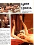 Vedettes Féminines Incognito - 1977 P04