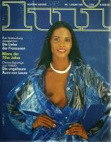 Lui n°1 - Janvier 1980 (Allemagne) p01