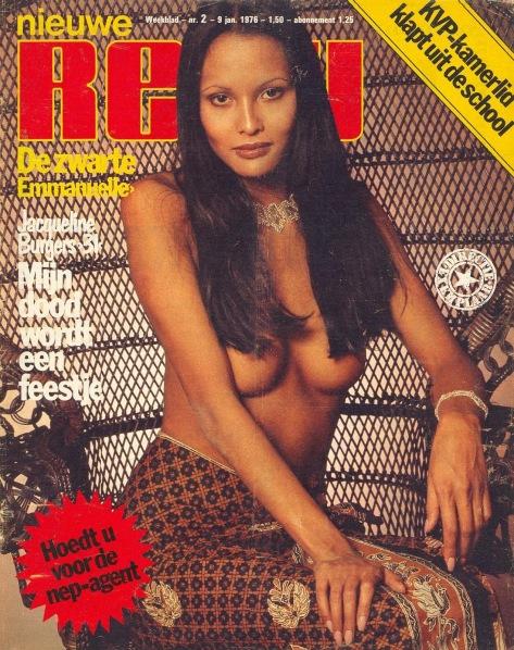Mag. Nieuwe Revu n°2 – Janvier 1976 (P.B)