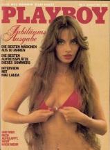 Playboy – Août 1982 (Allemagne) p01