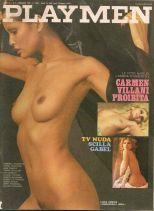 Playmen - Mai 1976 p 01