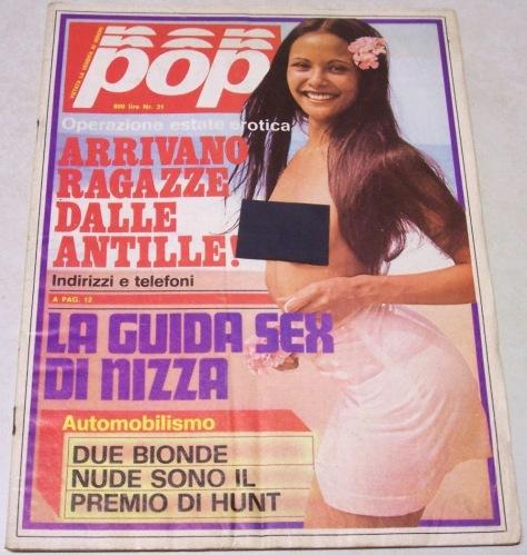 POP n°31 - 1976