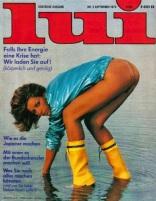Lui n°9 - Septembre 1979 (PB) p01