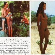 Playmen – Janvier 1981 p02