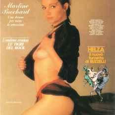 Playmen – Octobre 1980 p01