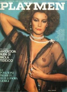 Playmen - Décembre 1976 p01