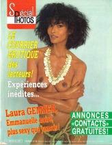 Spécial Photos n°32 – Février 1986 (France) p01