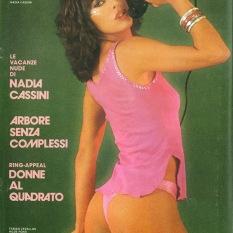 Playmen – Juin 1979 p01
