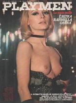 Playmen – Avril 1977 p01