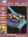 Blue Video Films n°6 – Mai 1985 (France) p01