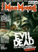 Mad Movies n°260 - Février 2013 p01