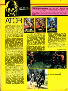 Star Ciné Vidéo 7 - février 1984 p02