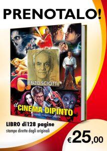 Il cinema dipinto di Enzo Sciotti (2017)