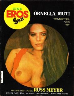 CINE EROS STAR n°5 - 1981 p01