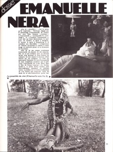 CINE EROS STAR n°5 - 1981 p02