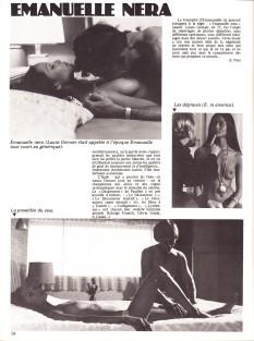 CINE EROS STAR n°5 - 1981 p05