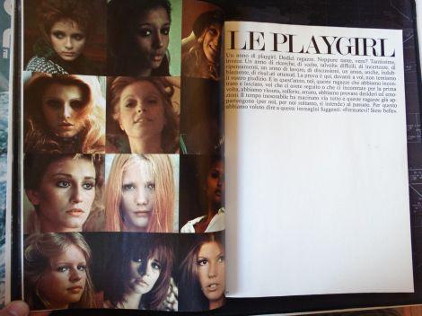 Playmen - Album di Playmen n.2 (Fev.1974) p03