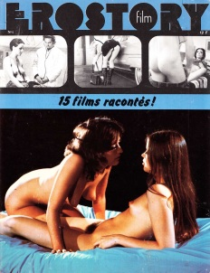 Erostory Films n°5 - Emmanuelle 2 p01