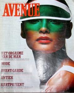 AVENUE Fev.1976 p01