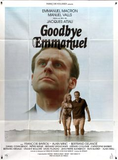 goodbye emmanuel