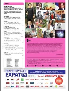 la gazette de bali 143 - avril 2017 p02