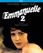 Emmanuelle 2 Kino Lorber blu-ray 2019