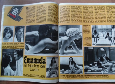 SEXY n.17 - 20 avril 1976 p02