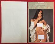 Calendar 1977 Ed. PLAYMEN A4
