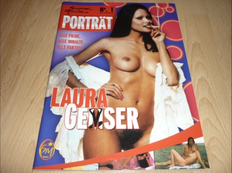 PORTRÄT n°1 - Août 2007 p01