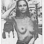 Emanuelle in America - Eszak-Magyarorszag Mars 1993 (Hongrie) copie