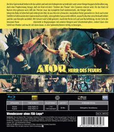 Ator Blu-ray ger.2019 back