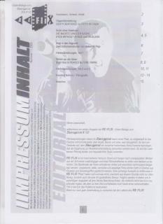 Re-FliX n.1 Juillet 2009 p02