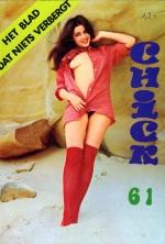 CHICK n.61 1973 (P.B) p00