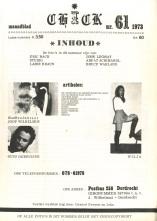 CHICK n.61 1973 (P.B) p01
