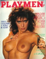 Dirty Love - Playmen sept.1988 p00