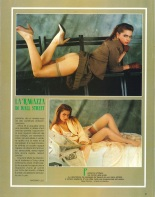 La ragazza di Wall Street - Playmen sept.1988 p03