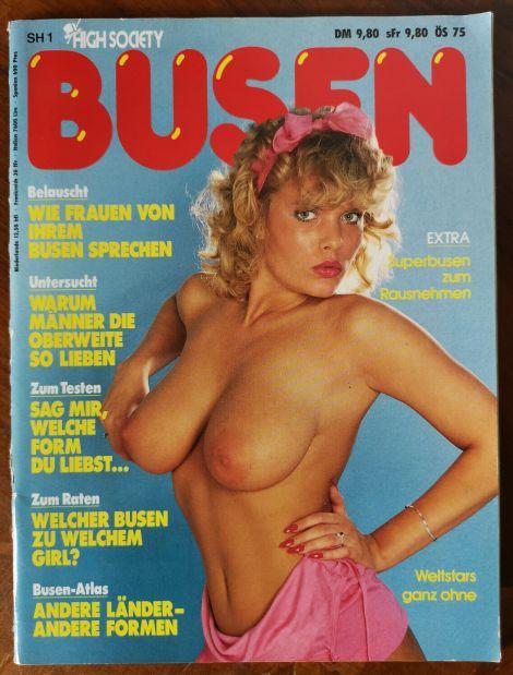 High Society Busen 1986 p00