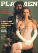 Playmen Mars 1976 p00
