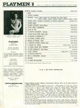 Playmen Mars 1976 p01