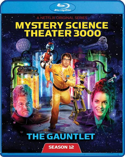 Mystery Science Theater 3000 (2019)