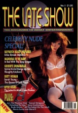 The Late Show vol.1 - N.1 1991 p01