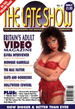 The Late Show vol.1 - N.6 1992 p01